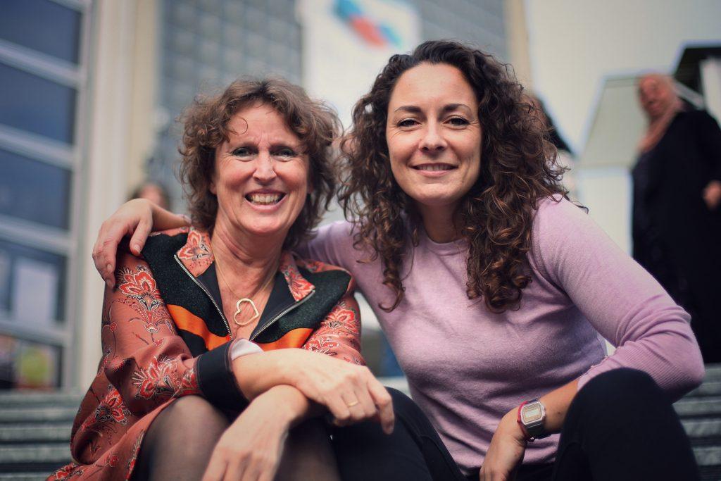 MEET Annemiek & Dorien over de visie first
