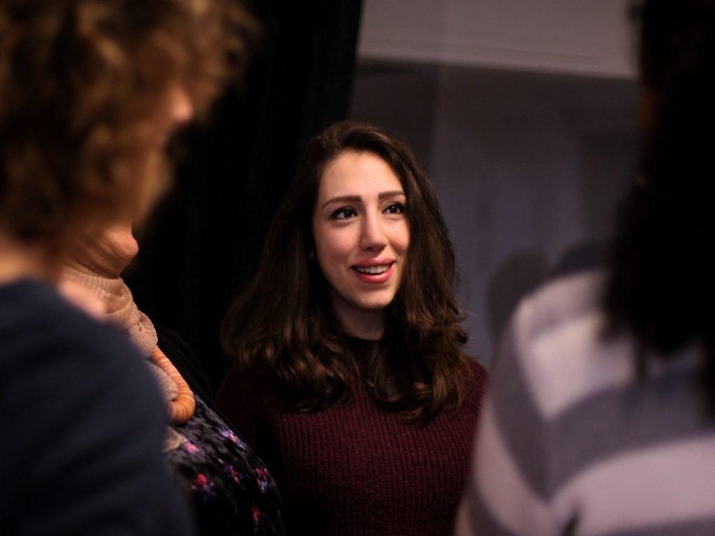 Meet NewBees Lara nieuw featured