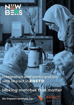 Impact analysis van het Impact Institute
