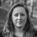 Portret Iris Timmermans