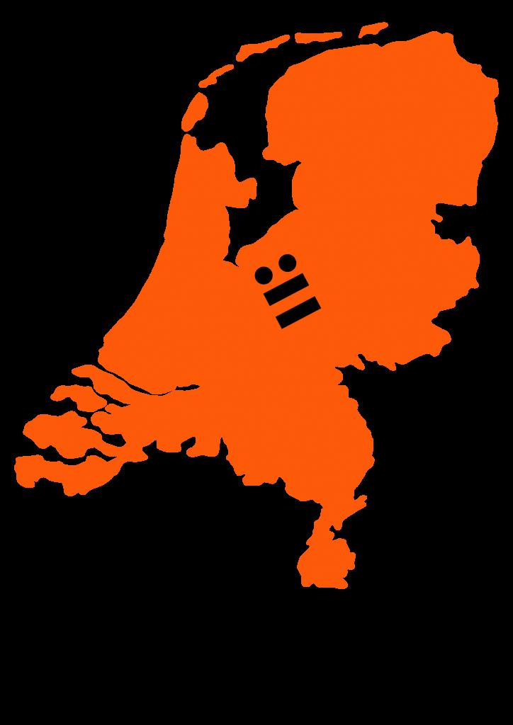 NewBees locatie Amersfoort