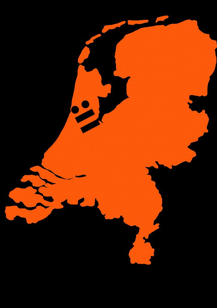 NewBees locatie Amsterdam