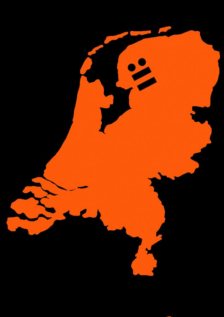 NewBees locatie Leeuwarden