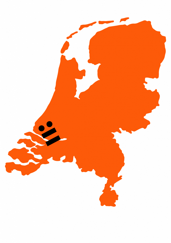 NewBees locatie Rotterdam