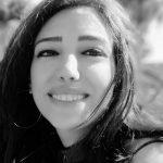 Portret Lara Antaki