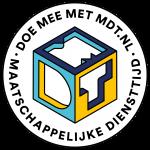 Maatschappelijke diensttijd logo