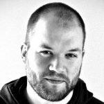 Portret Peter Mohnen