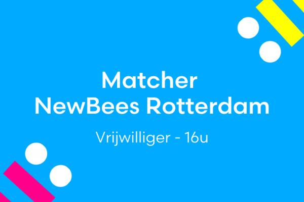 VACATURE_matcher_Rotterdam