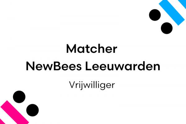 VACATURE_matcher_leeuwarden